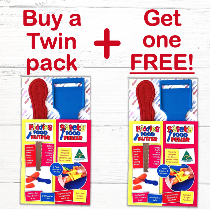 ** PROMO ** Twin Pack Buy One, Get One Free + FREE POST! BTSPROMO