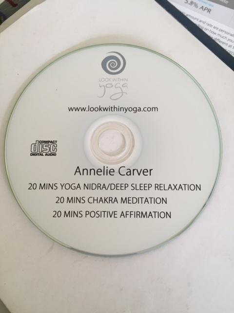 Meditation & Positive Affirmation CD 00010