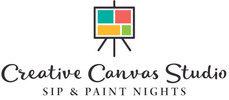 Creative Canvas Studio Paint & Sip Nights