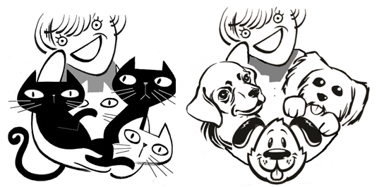 Bebedouros para gatos Gato Online Bebedouros