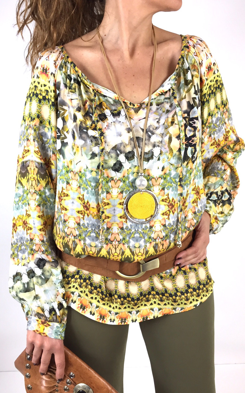 Camisa FLORENZIA