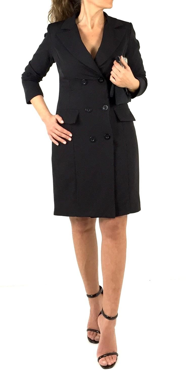 Vestido-blazer MEGAN