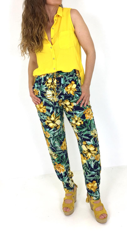 Pantalón HAWAI