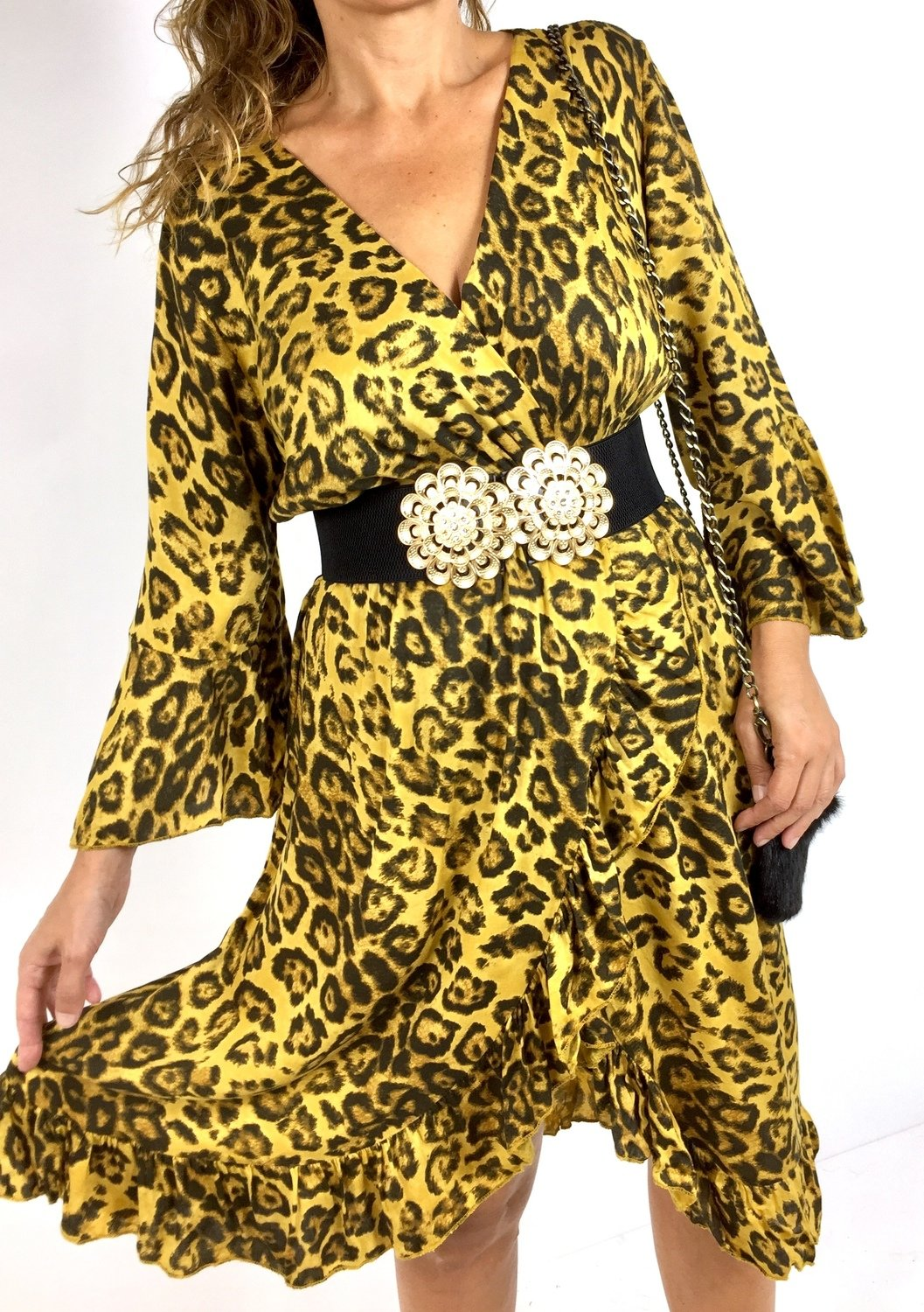 Vestido GRETA