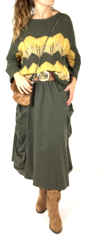 Falda LUPE