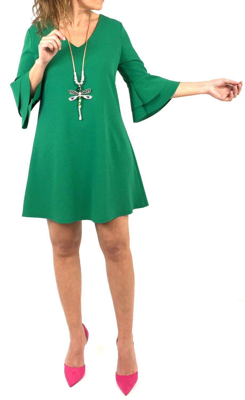 Vestido GIRALDA