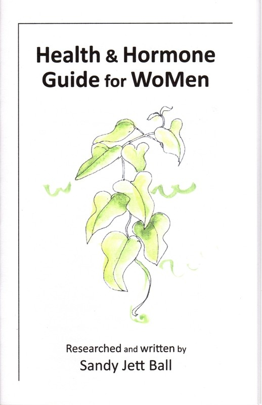 Health & Hormone Guide for WoMen