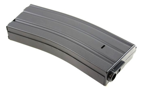 DBoys 110rnd AEG Metal Mid Cap Mag