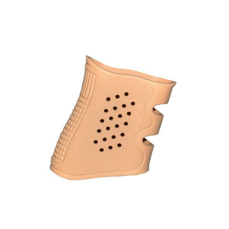 Glock Grip Glove Tan