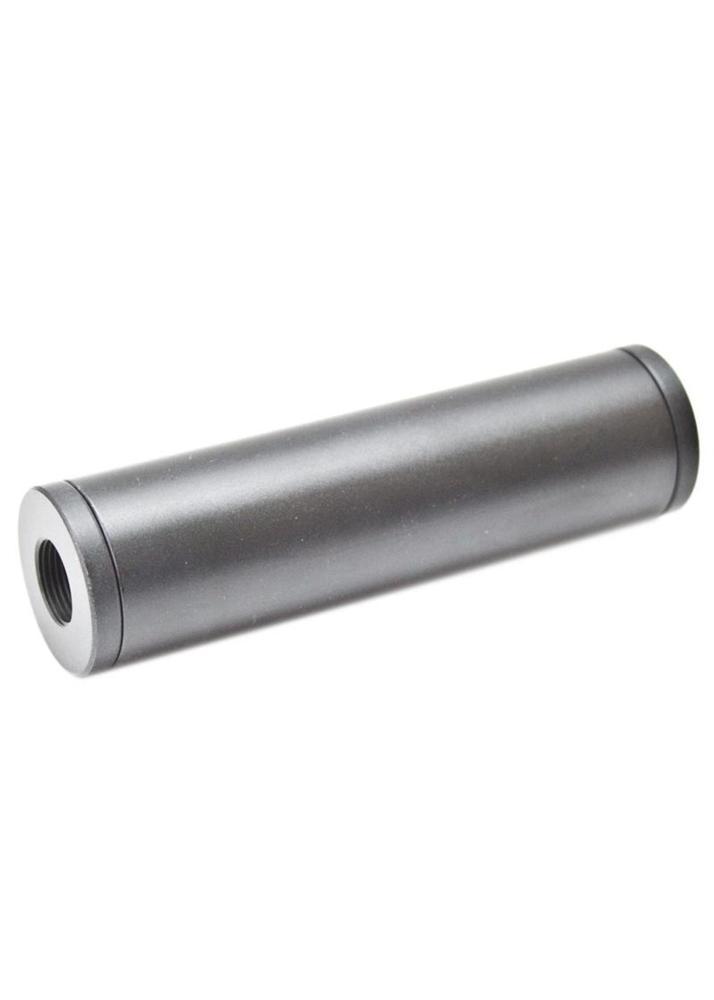 Suppressor (Full Metal - 110mm in Length)