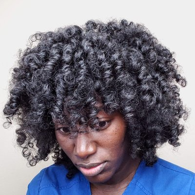 Twist and Curl Defining Cream 8 oz  (Limited Quantities Available)