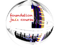 Foundation Jazz Course