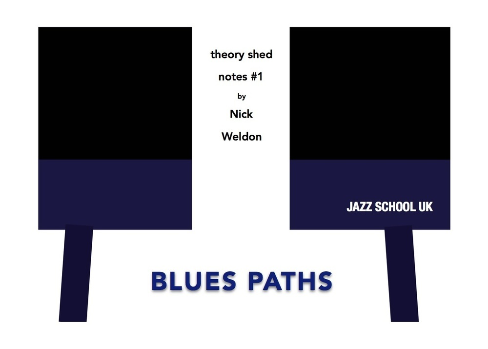 Blues Paths