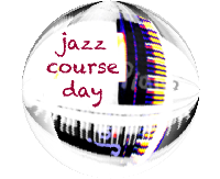 Spring Jazz Beginners & Improvers Course 2019