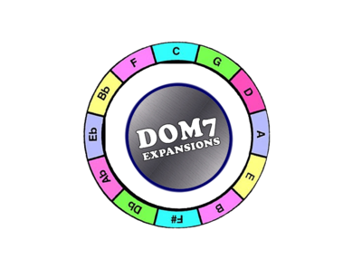 Dominant Seventh Expansions