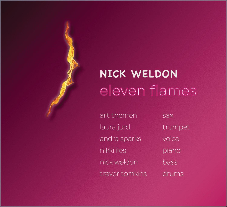 Eleven Flames