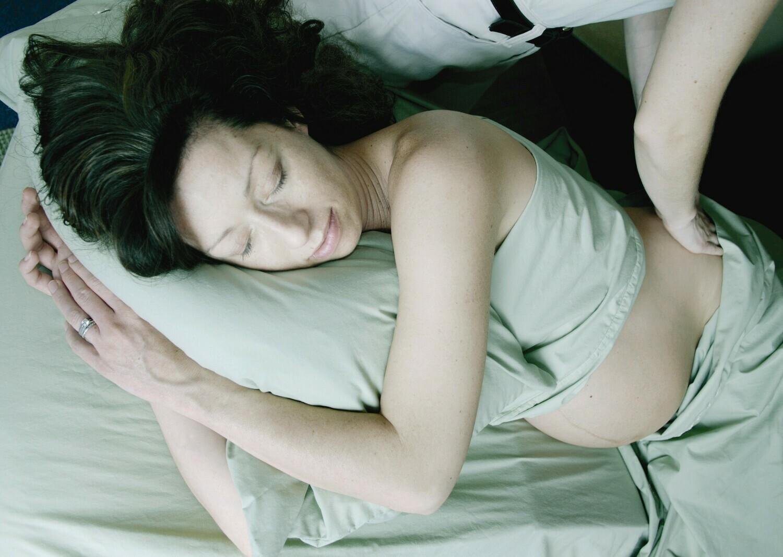 Pregnancy Massage, 2 day, w/ Online Ethics & CPR renewal, 20 CEU's