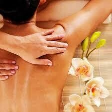 Hawaiian Lomi Massage, 16 CEUs  (2 days)