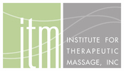 Institute for Therapeutic Massage Online Shopping