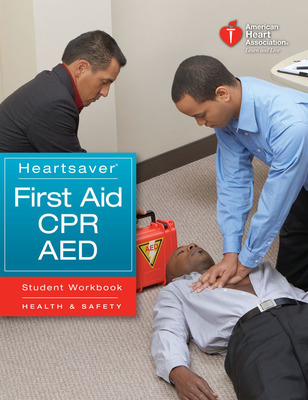 Heartsaver First Aid, CPR AED