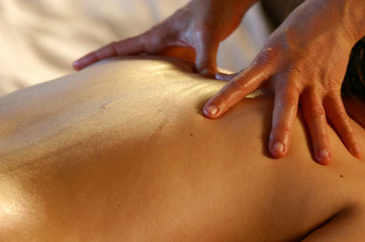 1 - One Hour Student Massage Clinic Session