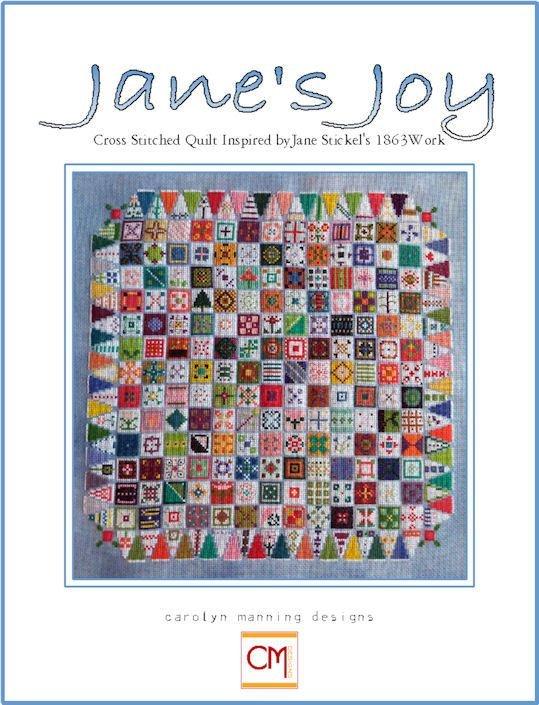 Jane's Joy (PDF Download)