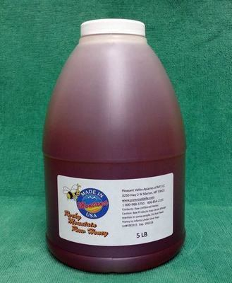 Order Natural And Raw Honey Products Online Store - Rocky