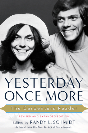 YESTERDAY ONCE MORE - PAPERBACK (SIGNED)