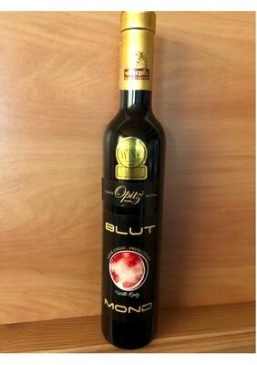 Blutmond rot