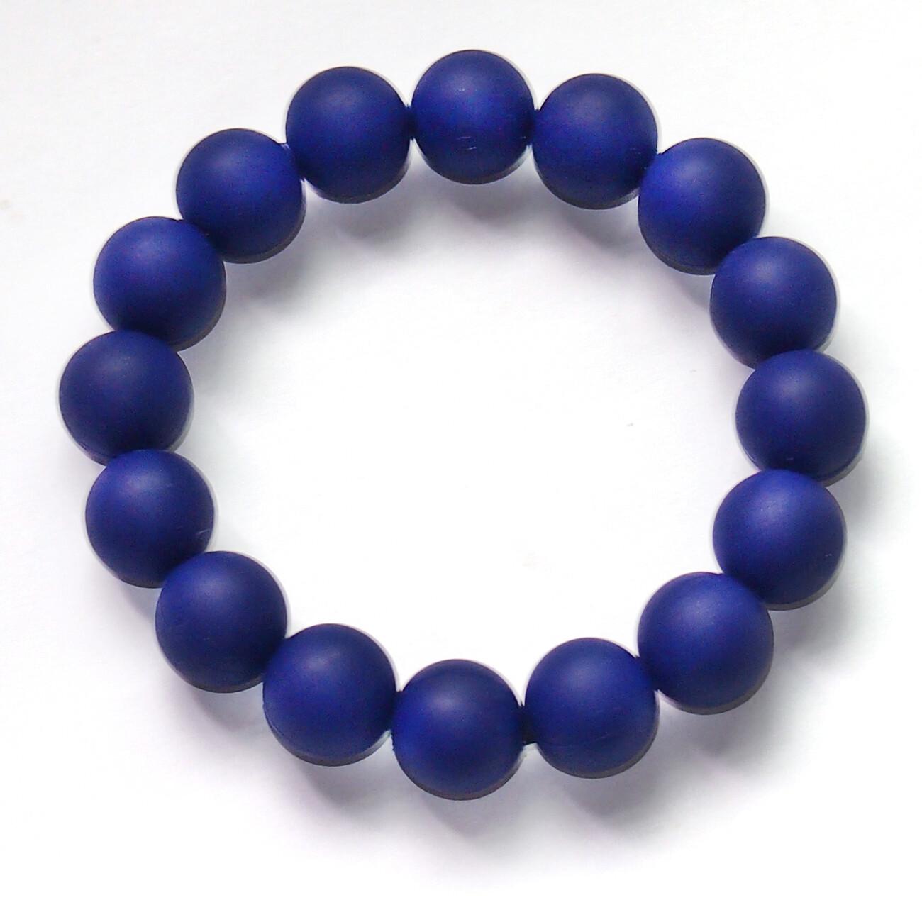 Bracelet Chews Navy