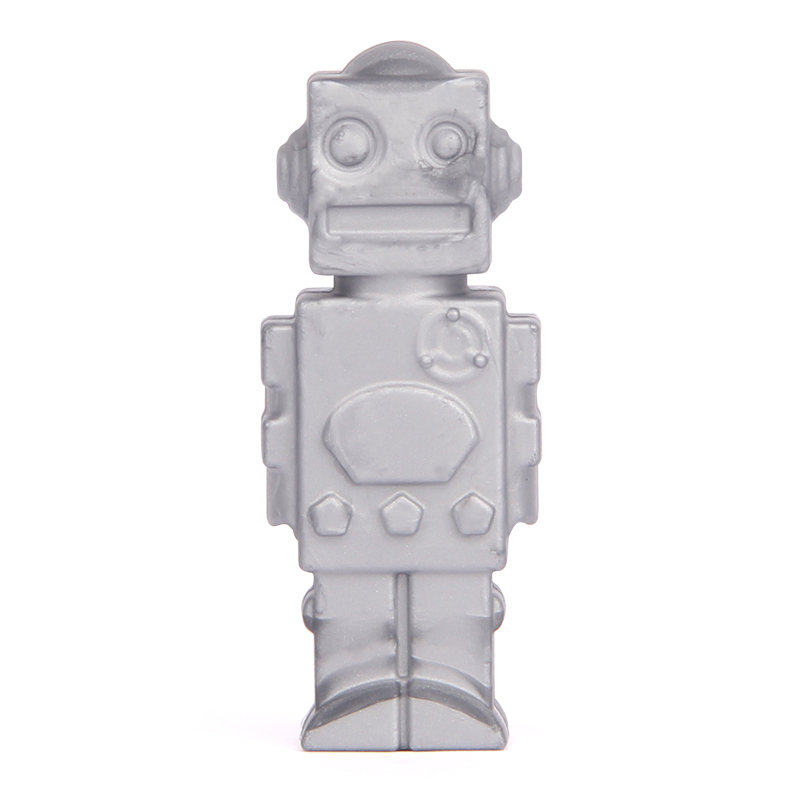 Robot Pencil Topper 10 pack