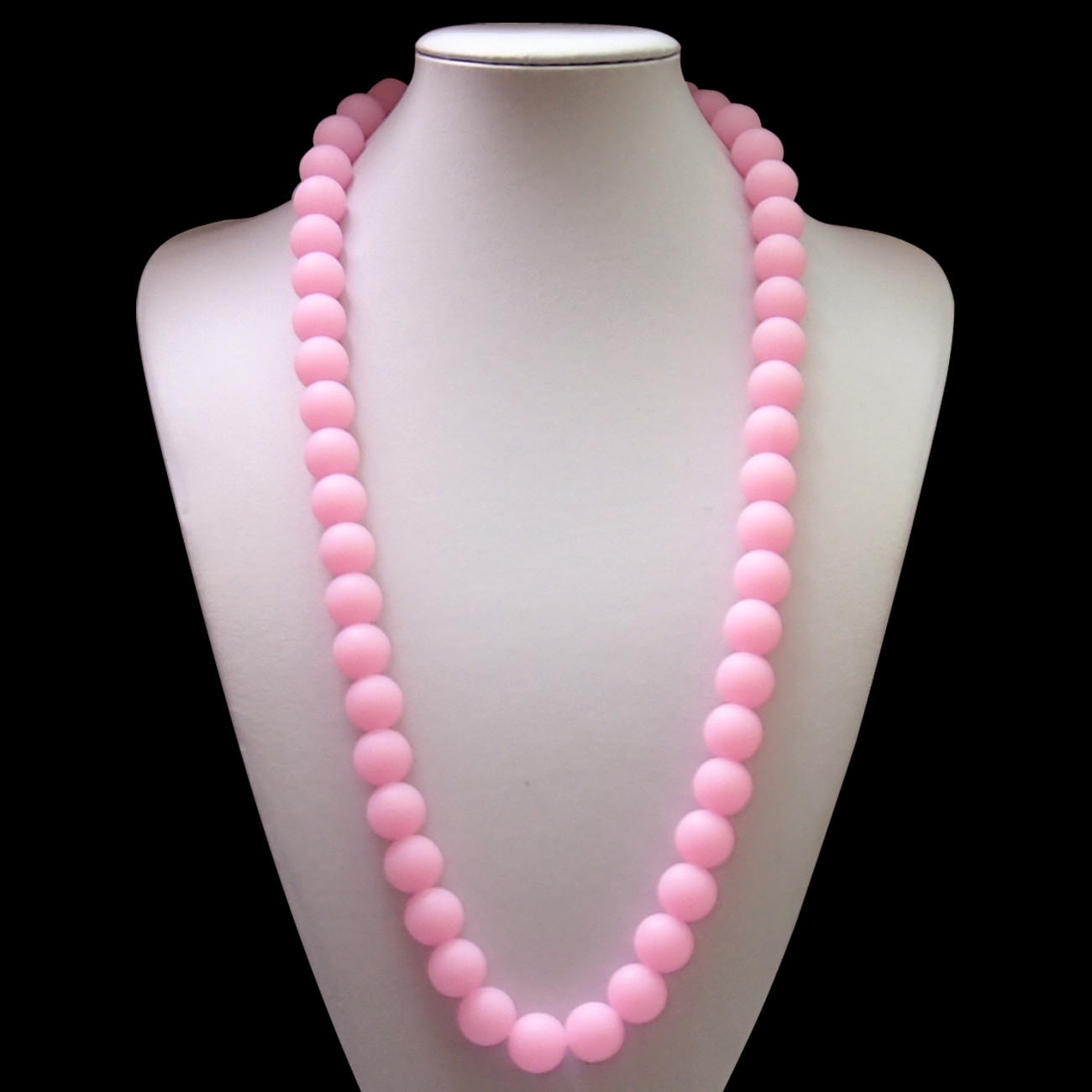 Pearls Pink