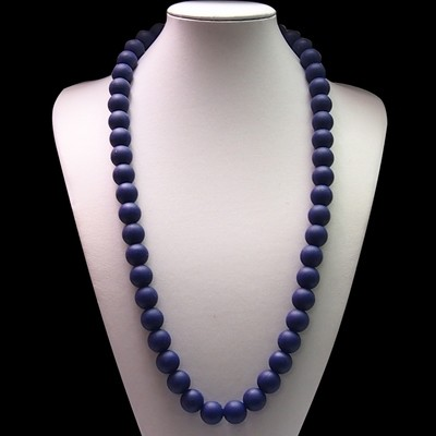 Pearls Navy