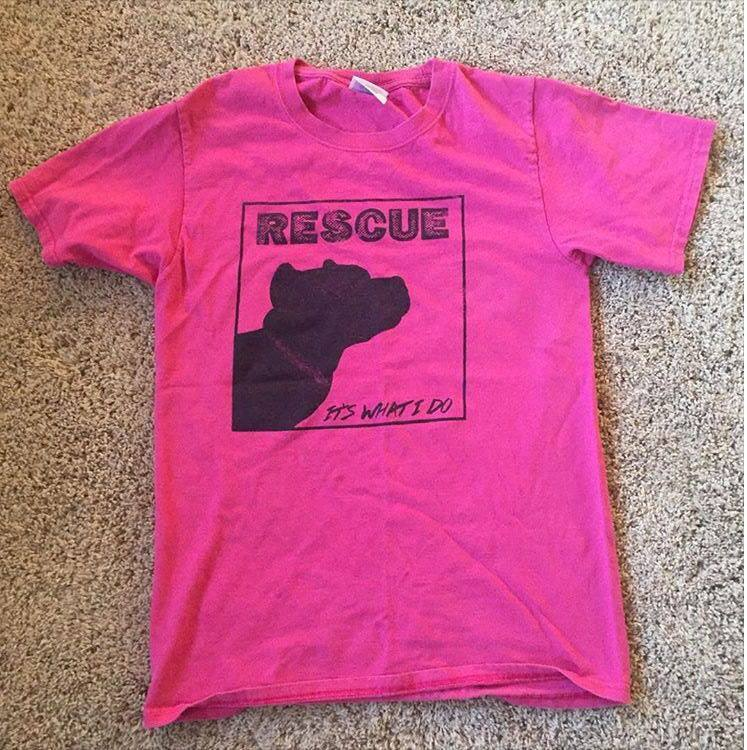 Rescue, It's What I Do Shirt (SS, LS, Tank)