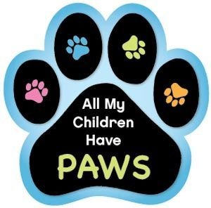 All My Children Have Paws
