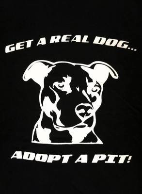 Get a Real Dog Shirt (SS, LS, Tank)