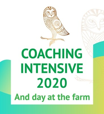 2020 Coaching Intensive & Day At The Farm