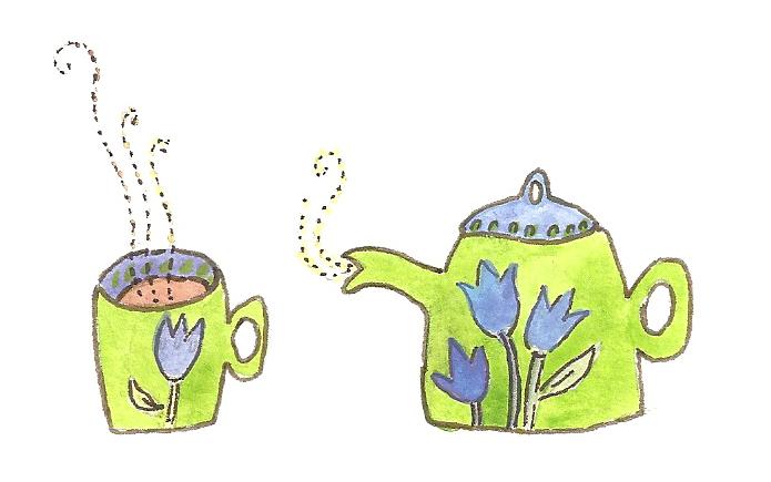 Green Teapot Society Subscription Renewal - Closed Group