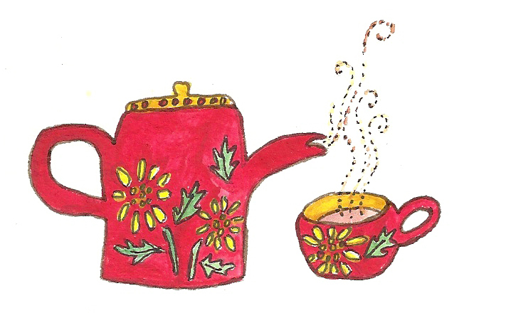 Red Teapot Society Subscription Renewal - Closed Group
