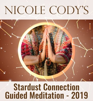 Stardust Connection Guided Meditation Self-Study Bundle 2019