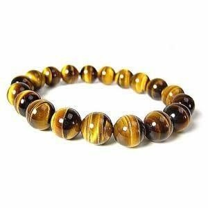 Tiger Eye Bracelet for evil eye