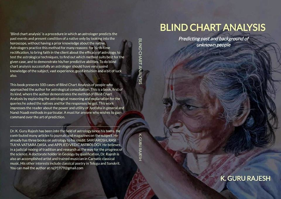 Blind Chart Analysis - Predicting past and background of unknown people 00003BK3BCA