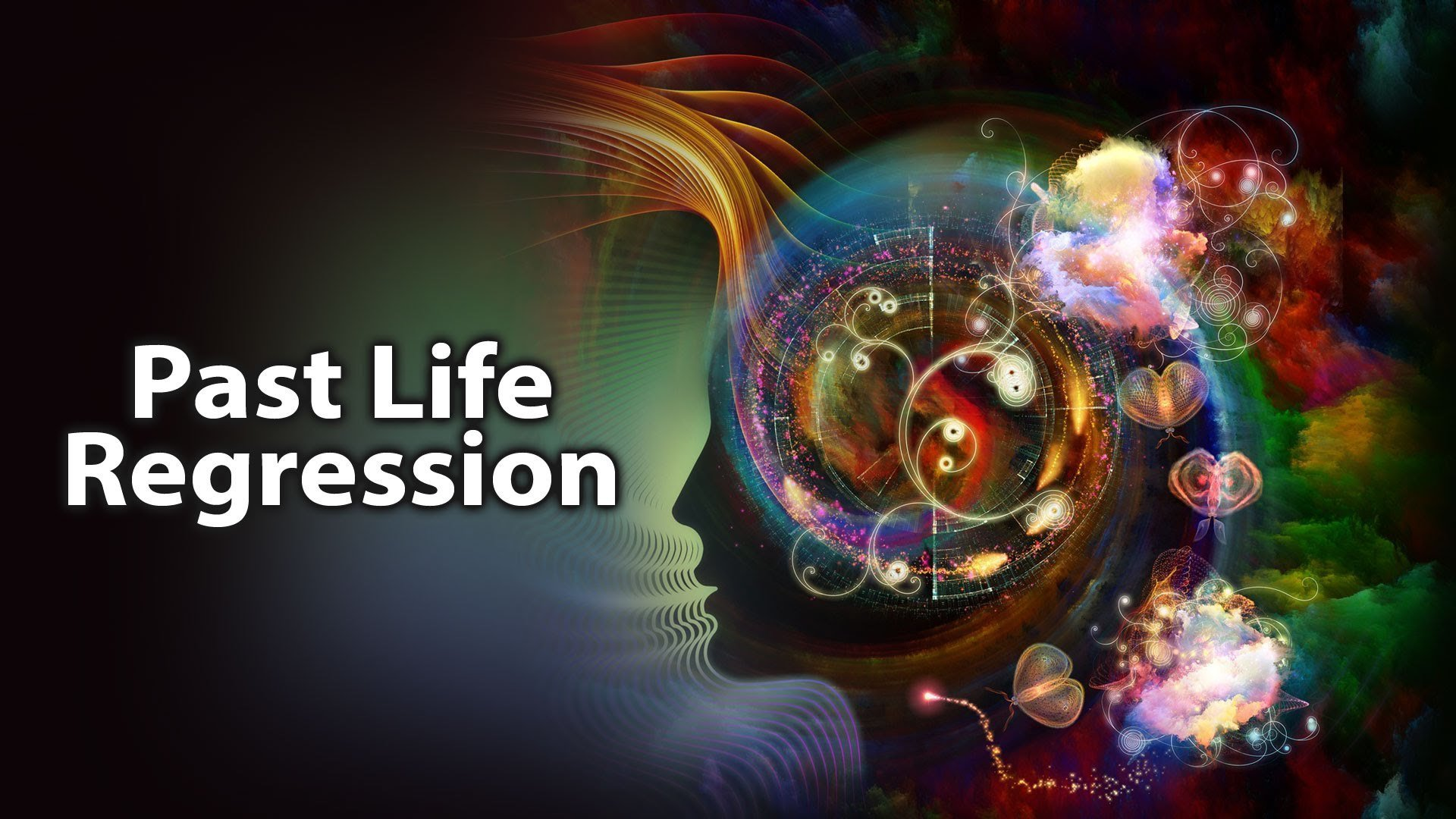 Option K: Past Life Regression Therapy With Dr. Seema Jindal 0000KRJSPLRT