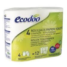 Papier toilette 4-rouleaux