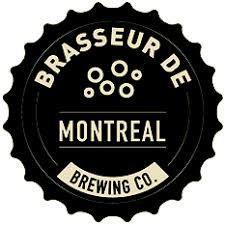 Brasseur de Montréal 625ML 6,99$
