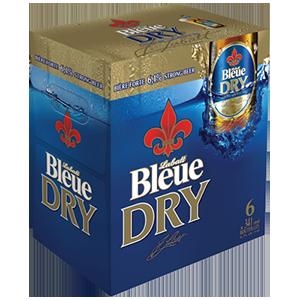 Labatt Bleue Dry 10,99