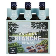 Boréale Double Blanche 12,49$