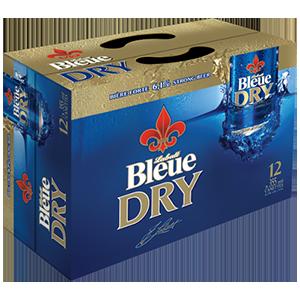 Labatt Bleue Dry 16.99$