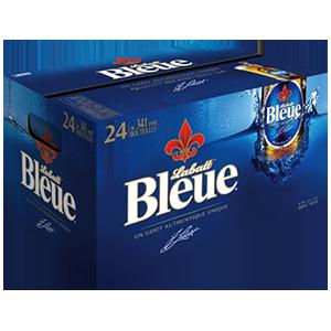 Labatt Bleue 33,99$