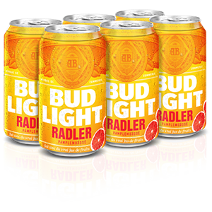 Bud Light Limonade 13,49$